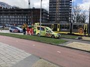 Hà Lan nâng mức cảnh báo khủng bố cao lên mức cao nhất tại Utrecht sau vụ xả súng