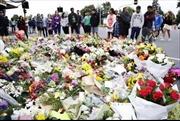 Từ nỗi đau xả súng New Zealand đến mối lo mạng xã hội thành công cụ khủng bố