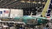 Boeing công bố thay đổi phần mềm cho máy bay 737 Max
