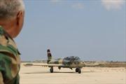 So sánh sức mạnh không quân giữa hai lực lượng đối đầu tại Libya
