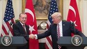 Quan chức Mỹ đổ lỗi cho Tổng thống Trump khi để Thổ Nhĩ Kỳ mua S-400