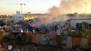 Bạo lực bùng phát, Libya bên bờ vực thảm họa nhân đạo
