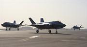 Mỹ lần đầu triển khai máy bay tàng hình F-35A tới Trung Đông