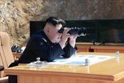 Ẩn ý sau vụ thử 'vũ khí chiến thuật' mới của Triều Tiên