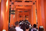 Chính sách 'Nói không với người nước ngoài' của du lịch tâm linh Nhật Bản