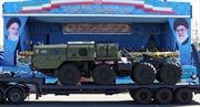 Căng thẳng với Mỹ, Iran điều 'Rồng lửa' S-300 tới Vịnh Ba Tư