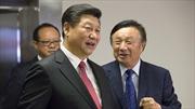 Lý do người sáng lập Huawei phản đối Trung Quốc trừng phạt Apple