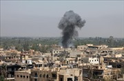 Mỹ ra điều kiện nới lỏng cấm vận Syria: Nga kiềm chế Iran trước
