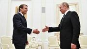 Tổng thống Pháp muốn quan hệ EU-Nga độc lập với NATO và Mỹ