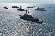 Lợi dụng tập trận, tàu NATO gây nhiễu hệ thống phòng không Nga