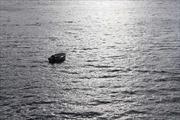 Người đàn ông 60 tuổi sống sót sau 4 ngày lênh đênh trên biển không đồ ăn