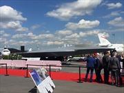 Châu Âu trình làng máy bay thế hệ thứ 6, cạnh tranh với Mỹ và Trung Quốc