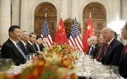 Trung Quốc vẫn quyết cứng rắn trước thềm Thượng đỉnh Trump-Tập