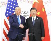 Đàm phán thương mại vừa nối lại, Trung Quốc liền chìa 'cành ô liu' cho Mỹ?