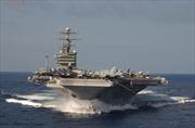Mỹ chật vật xây dựng một liên minh Arab chống Iran
