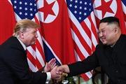 Nới lỏng lệnh trừng phạt hàng hoá Triều Tiên - bước nhượng bộ đầu tiên của Mỹ?