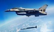 Không kích nhầm sang lãnh thổ Syria, phi công Israel bị cấm bay