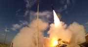 Video Israel cùng Mỹ thử thành công hệ thống đánh chặn tên lửa từ không gian
