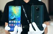 Huawei muốn có 'đội quân sắt vô địch' để đối phó lệnh trừng phạt