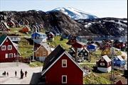 Mỹ cần chi bao nhiêu để mua được đảo Greenland?