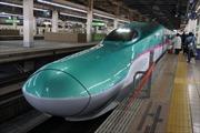 Tàu cao tốc Nhật Bản quên đóng cửa khi chạy với vận tốc 280 km/h