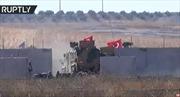 Mỹ-Thổ bất đồng trong 'mọi bước đi' về vùng an toàn Syria