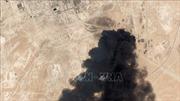 Lỗ hổng phòng không của Saudi Arabia bị phơi bày sau vụ tấn công nhà máy dầu