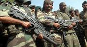 Đặc nhiệm Ấn Độ lần đầu tập trận sát sườn Pakistan