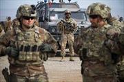 Hé lộ kế hoạch Mỹ rút 5.000 quân khỏi Afghanistan trong 5 tháng tới