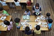 Vũ khí bí mật ngăn ngừa nạn béo phì ở trẻ em Nhật Bản