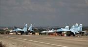 Nga cân nhắc thuê thêm căn cứ ở Syria, thách thức tên lửa Mỹ trong khu vực
