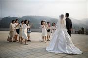 Hàn Quốc mở đường dây nóng bảo vệ các cô dâu ngoại quốc