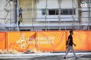 Philippines hứng chỉ trích vì công tác hậu cần SEA Games 30 yếu kém