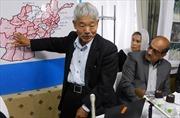 Bác sĩ người Nhật Bản thiệt mạng trong vụ tấn công của phiến quân Afghanistan