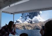 New Zealand đặt 120m2 da người cứu chữa bệnh nhân bị bỏng do núi lửa phun trào