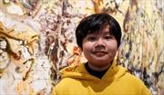 Họa sĩ nhí Việt Nam 12 tuổi mở triển lãm tranh ở New York, Mỹ