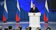 Tổng thống Nga kêu gọi 5 cường quốc hạt nhân đảm bảo an ninh toàn cầu