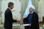 Quốc gia làm cầu nối xoa dịu căng thẳng Mỹ-Iran