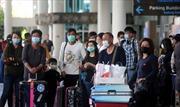 Khách du lịch Trung Quốc cố nán lại nước ngoài để tránh virus Corona
