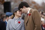 Phu nhân Thủ tướng Canada dương tính với virus SARS-CoV-2