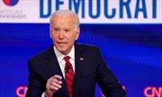 Bầu cử Mỹ: Ông Joe Biden cam kết chọn 'nữ phó tướng' liên danh tranh cử