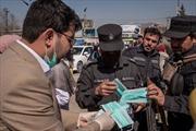Lòng tốt lan tỏa ở Afghanistan giữa đại dịch COVID-19