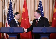 Trung Quốc nhận định về khả năng giải quyết mâu thuẫn thương mại với Mỹ