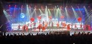 Quảng Ninh: Ấn tượng Carnaval Hạ Long 2019