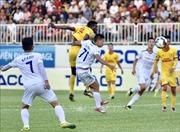 V.League 2019: Hoàng Anh Gia Lai giành chiến thắng 2 - 0 trước Nam Định