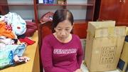 Hải quan Cửa khẩu quốc tế Mộc Bài, Tây Ninh bắt đối tượng vận chuyển 7kg ma túy đá