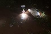 Bình Phước: Huy động 100 người tìm kiếm bé trai nghi bị nước cuốn trôi