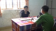 Tây Ninh: Liên tiếp bắt giữ hai đối tượng trộm cắp xe mô tô và lừa đảo chiếm đoạt tài sản