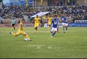 V.League 2019: Becamex Bình Dương thắng SHB Đà Nẵng - Sông Lam Nghệ An hòa trên sân nhà