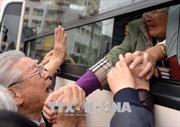 Phái đoàn Hàn Quốc tới Triều Tiên để chuẩn bị tổ chức đoàn tụ các gia đình ly tán